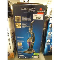 BISSELL AEROSWIFT COMPACT UPRIGHT BAGLESS VAC
