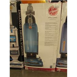 HOOVER WINDTUNNEL BAGGED UPRIGHT VAC