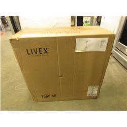 LIVEX LIGHTING OUTDOOR POST MODEL 7660-50