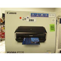 CANON PIXMA IP7220 INKJET PRINTER