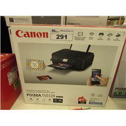 CANON PIXMA TS5120 PRINTER