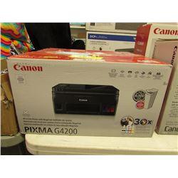 CANON PIXMA G4200 PRINTER