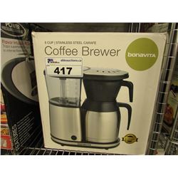 BONAVITA 8-CUP COFFEE BREWER