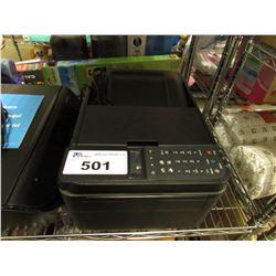 HP ENVY 4520 & CANON MX492 PRINTERS