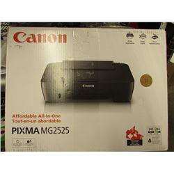 CANON PIXMA MG2525 PRINTER