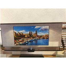 """VIEW SONIC BCP100 100"""" PROJECTION SCREEN"""