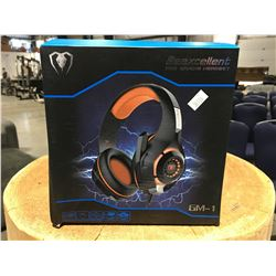 BEEXCELLENT PRO GAMING HEADSET