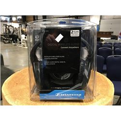 SENNHEISER DIGITAL WIRELESS AUDIO HEADSET