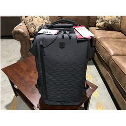 VICTORINOX 2 IN 1 WHEELED DUFFLE CARRY ON