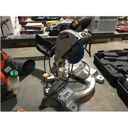 "MASTERCRAFT 7 1/4"" COMPOUND MITER SAW"