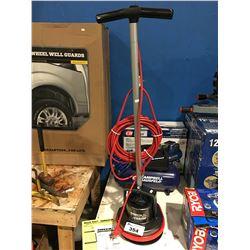 ORECK XL ORBITER MULTI PURPOSE FLOOR MACHINE