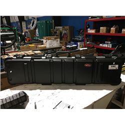 SKB HARD SHELL  LOCKING CASE  - KEY IN OFFICE