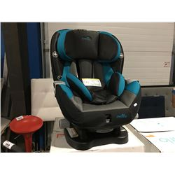 EVENFLO TRIUMPH IX CONVERTIBLE CAR SEAT