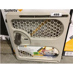 SAFETY FIRST EASY FIT SECURITY GATE