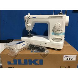JUKI TL SERIES SEWING MACHINE