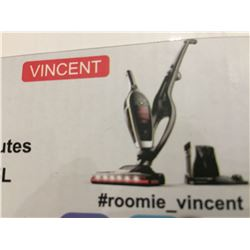 ROOMIETECH CORDLESS VACUUM CLEANER
