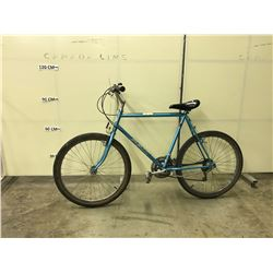 BLUE BRC 15 SPEED ROAD BIKE