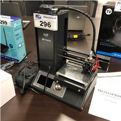 MONOPRICE MINI SELECT V2 3D PRINTER