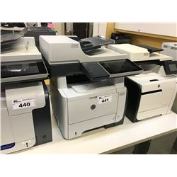 HP LASERJET 500 M525 COLOR MULTIFUNCTION PRINTER