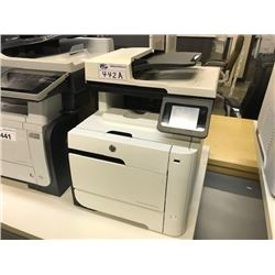 HP LASERJET PRO 400 M475DN MULTIFUNCTION COLOR PRINTER