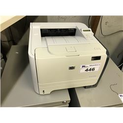 HP LASERJET P2055DN NETWORK PRINTER