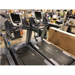 PRECOR  TRM 885 TREADMILL WITH TV SCREEN