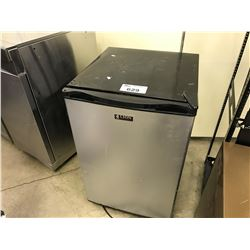 LION STAINLESS STEEL BAR FRIDGE