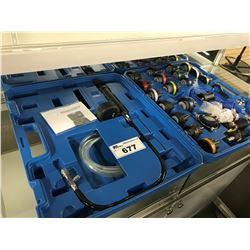 28 PIECE MULTI-FUNCTION RADIATOR PRESSURE TESTER