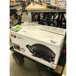 WEBER Q SERIES PORTABLE GRILL