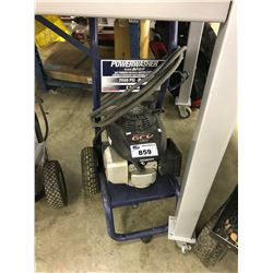 FAIP 2600 PSI GAS PRESSURE WASHER