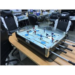 FRANKLIN TABLE HOCKEY GAME