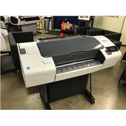 HP DESIGNJET T790 23'' WIDE FORMAT PRINTER