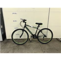 OZARK TRAIL EVOLUTION 18 SPEED MOUNTAIN BIKE