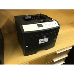KONICA MINOLTA BIZHUB 4700P NETWORK PRINTER