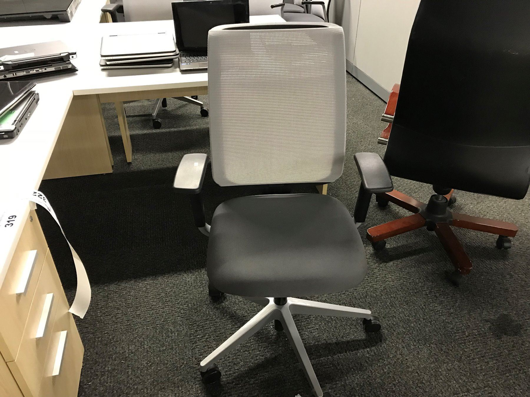 Steelcase reply office chair