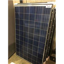 CANADIAN SOLAR CS6P-270P 270 WATT SOLAR PANEL