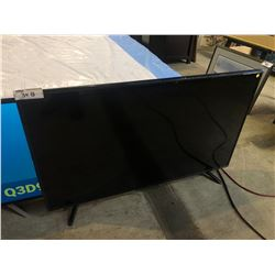 "SHARP 55"" LCD COLOR TV - MODEL # LC-55LBU591C"
