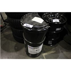 LARGE 55KG PAIL OF MOBIL CENTAUR XHP 22T GREASE