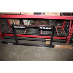 BACKRACK METAL TRUCK RACK