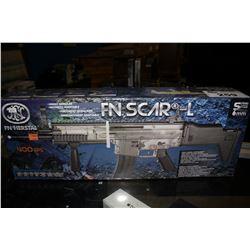 FN HERSTAL FN SCAR-L