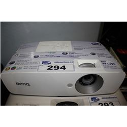 BENQ W1090 DIGITAL PROJECTOR