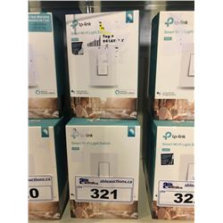3 - TP LINK HS 200 SMART WIFI LIGHT SWITCHES