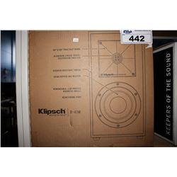 KLIPSCH R-41M REFERENCE SPEAKER