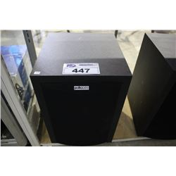POLK AUDIO RM6750 POWERED SUBWOOFER