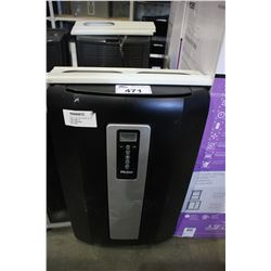HAIER 14,000 BTU PORTABLE AIR CONDITIONER