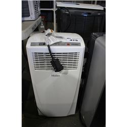 HAIER 10,000 BTU PORTABLE AIR CONDITIONER