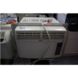 HAIER 12,000 BTU ROOM AIR CONDITIONER