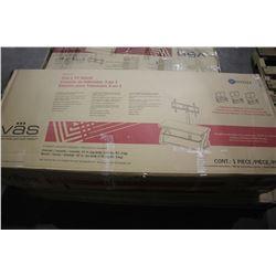 VAS 54 INCH TV CONSOLE - MODEL: BBCAVC54-SMB