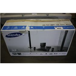 SAMSUNG HT-J5530 HOME ENTERTAINMENT SYSTEM