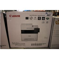 CANON IMAGECLASS MF632CDW LASER ALL-IN-ONE PRINTER